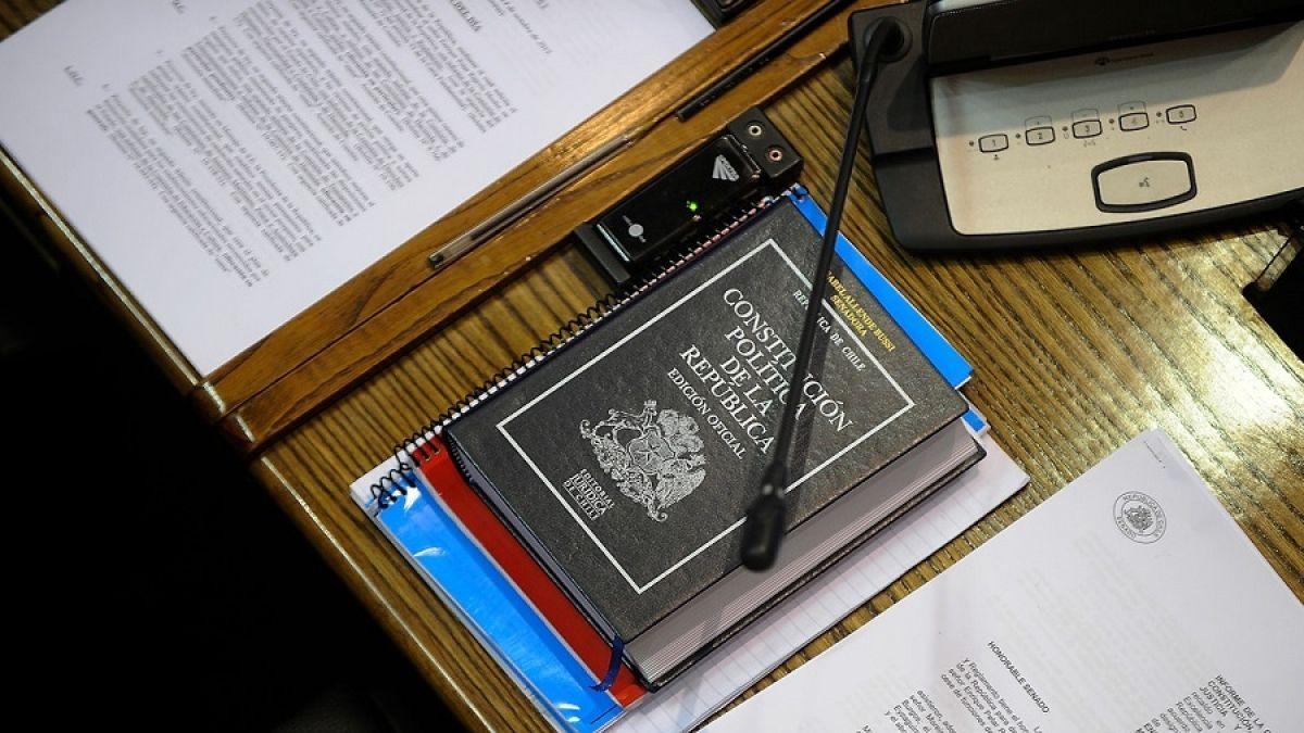 Plebiscito por nueva Constitución tendrá franja televisiva