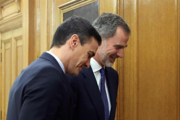 España: Pedro Sánchez se someterá al proceso de investidura tras recibir visto bueno del rey