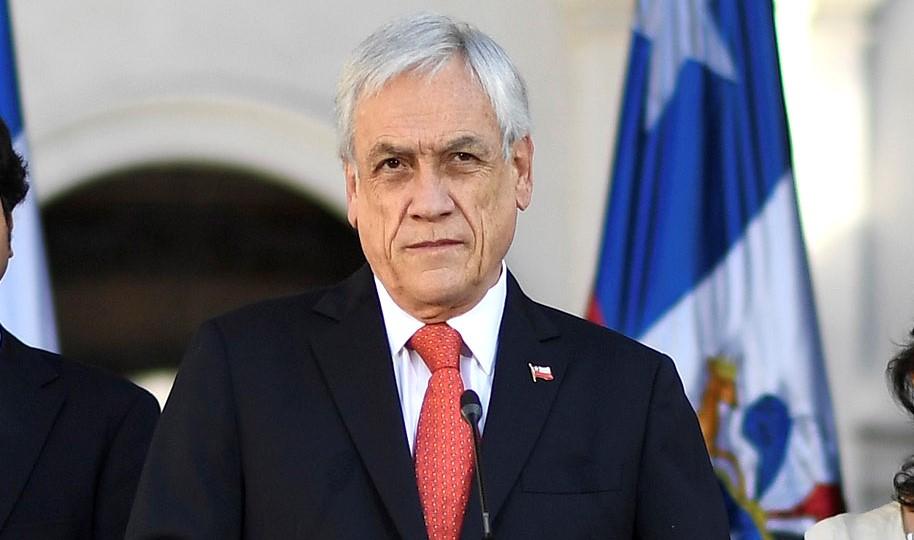 #Mentiroso: Piñera asegura que «muchos» videos de violaciones a los DDHH son «falsos y filmados fuera de Chile»