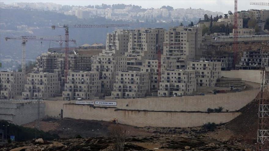 Palestina denuncia como crimen de guerra la política israelí de destrucción de propiedades