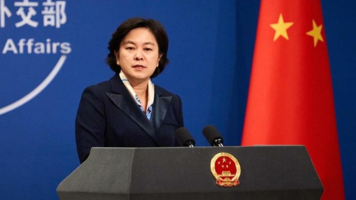 Human Rights Watch y otras ONG sancionadas por China como replica a la ley sobre Hong Kong