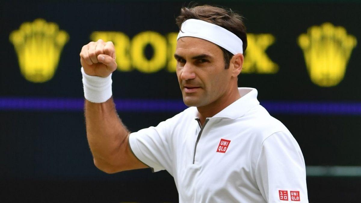 Roger Federer es partidario de fusionar la ATP y la WTA aprovechando la coyuntura del COVID-19