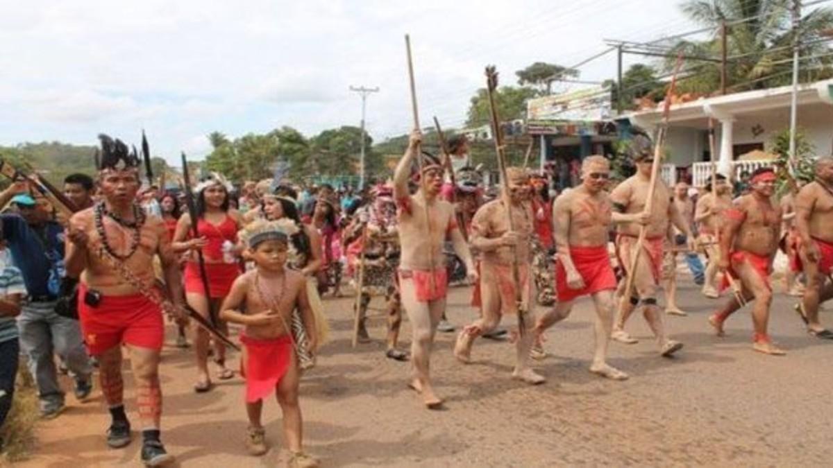 Líderes indígenas rechazan ataque a cuartel militar en Venezuela