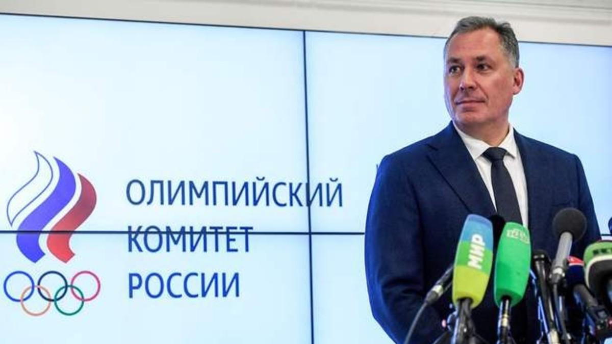 Rusia decidida a participar en Olimpiadas Tokio 2020