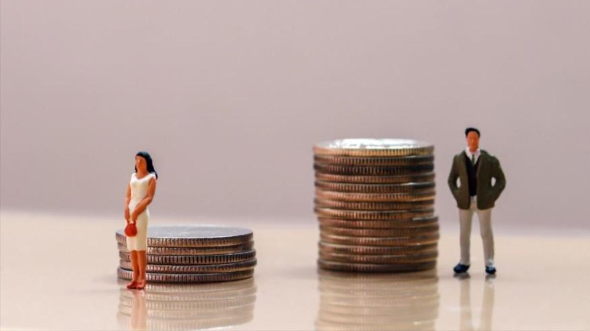 Brecha salarial entre hombres y mujeres en el mundo podría tardar 257 años en cerrarse
