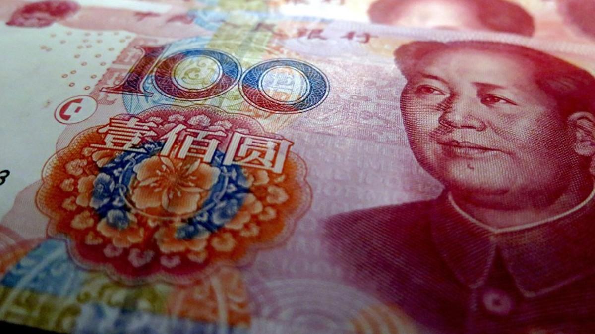 Banco Central de China listo para distribuir 1,5 millones de dólares en Yuan digital