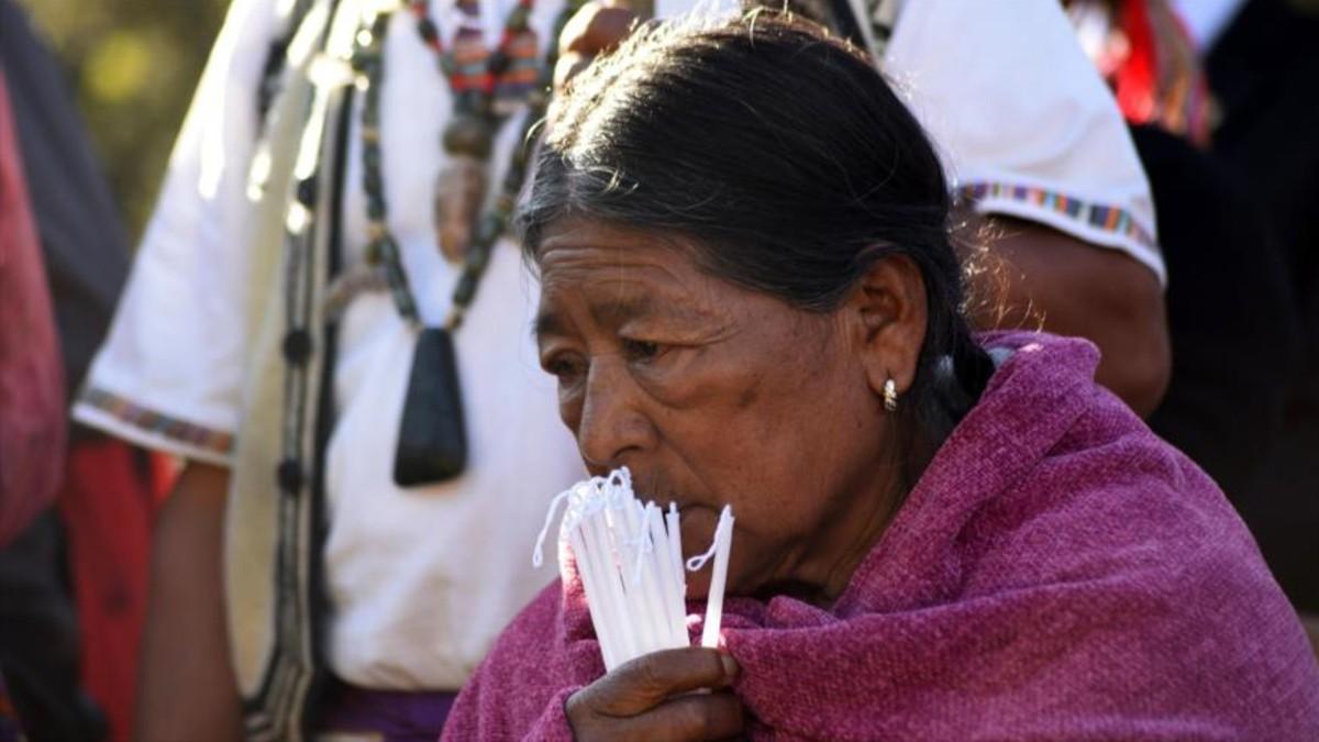 Pueblo de Guatemala exige profundizar el acuerdo de paz de 1996