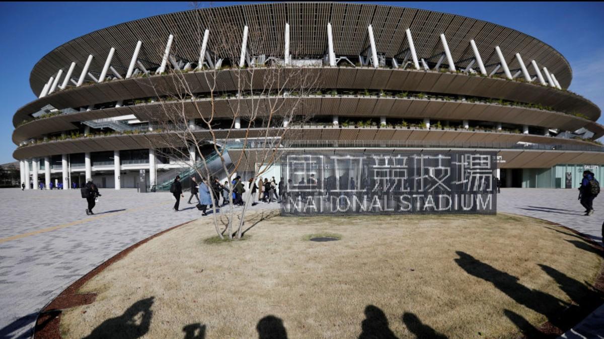 Tokio enfrenta emergencia en una de sus instalaciones olímpicas