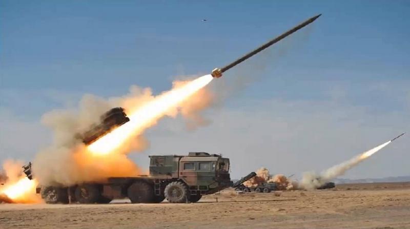 Rusia pone en servicio el primer misil hipersónico intercontinental