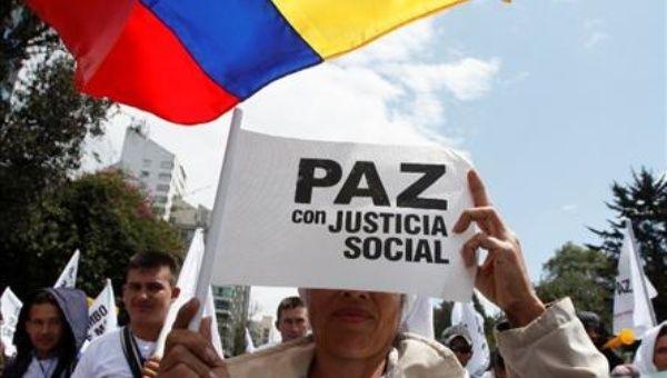 Gobierno y FARC extienden por un año vigencia de la comisión de verificación del Acuerdo de Paz