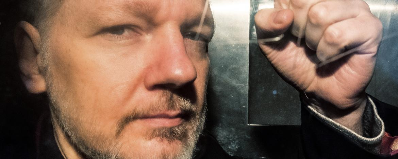 Niegan la libertad bajo fianza a Assange solicitada por su defensa ante propagación del Covid-19