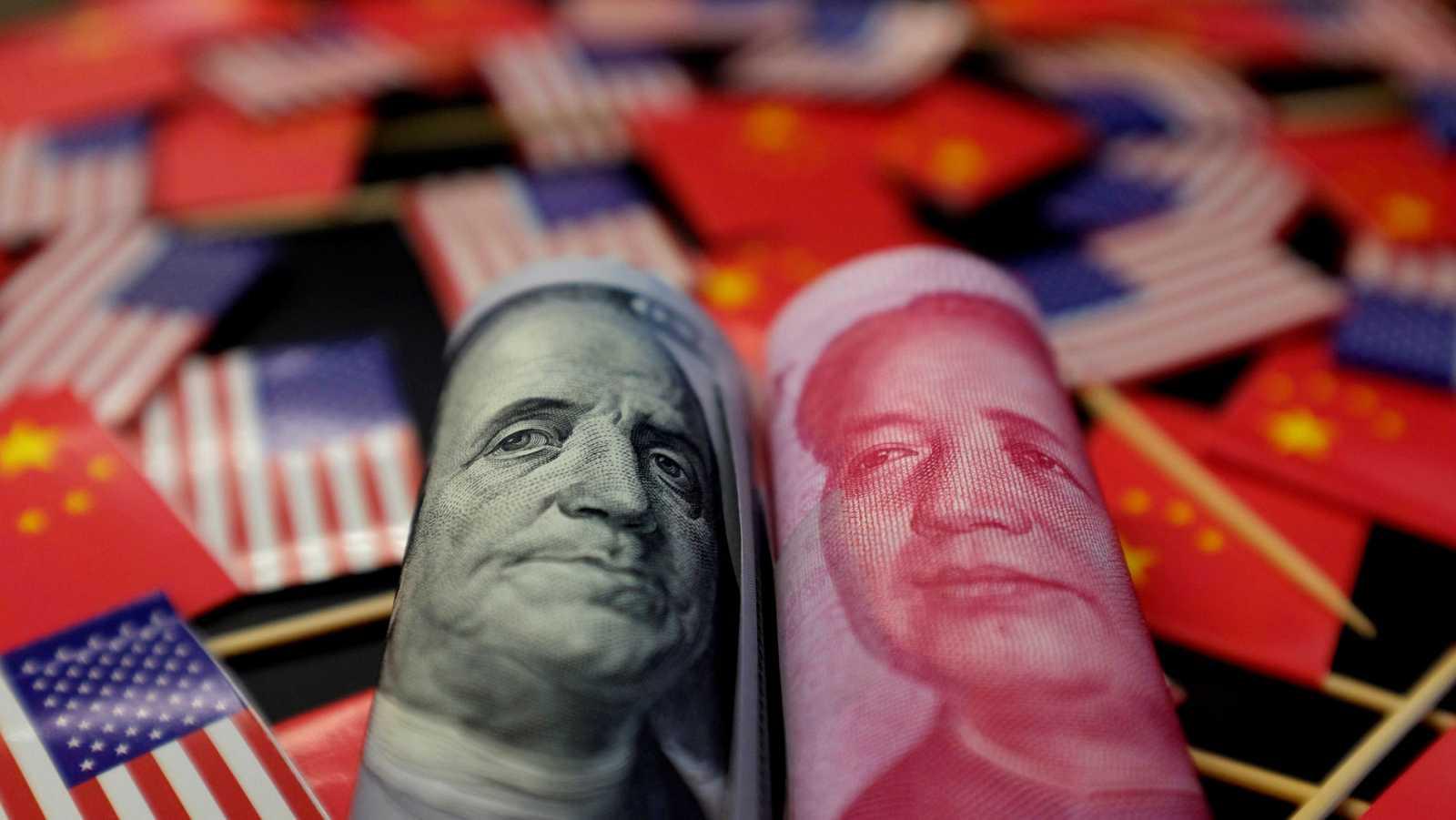 China y EE UU anuncian acuerdo preliminar para poner fin a la guerra comercial