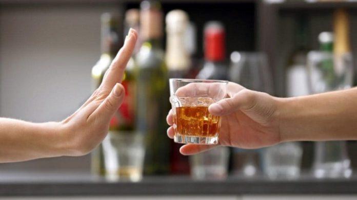 El consumo ligero de alcohol aumenta riesgo de padecer cáncer