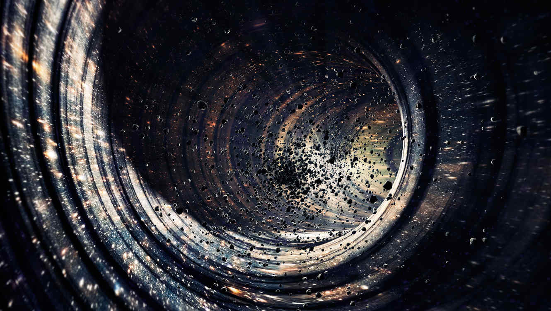 Partícula x17 puede ayudar a resolver el misterio de la materia oscura
