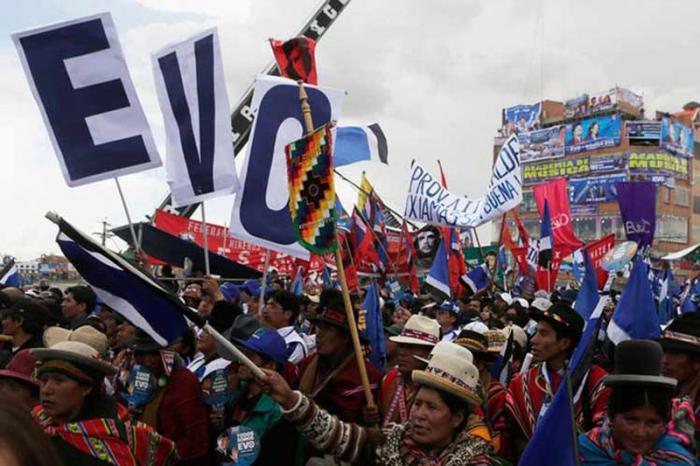 Partidos en Bolivia acuerdan  consensuar Ley de Garantías