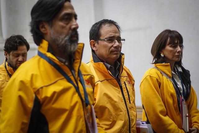 Gineco-obstetra realizó desnudamientos y  tocaciones a internas del Centro Penitenciario de San José