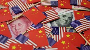 Resultado de imagen para acuerdo china estados unidos