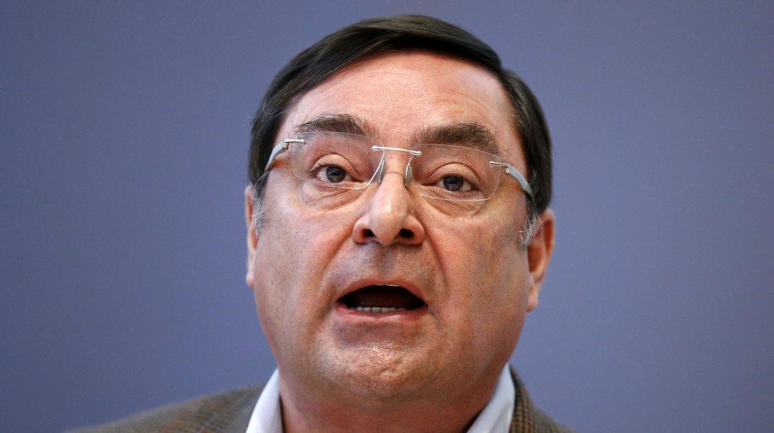 Diputados revisarán votos para acusar constitucionalmente al intendente metropolitano, Felipe Guevara