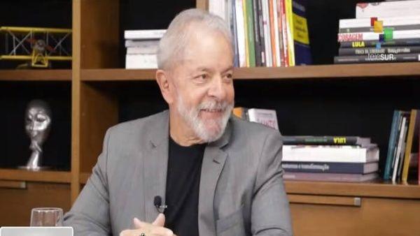 Lula: Tengo mayor voluntad de luchar hasta restablecer la democracia en Brasil
