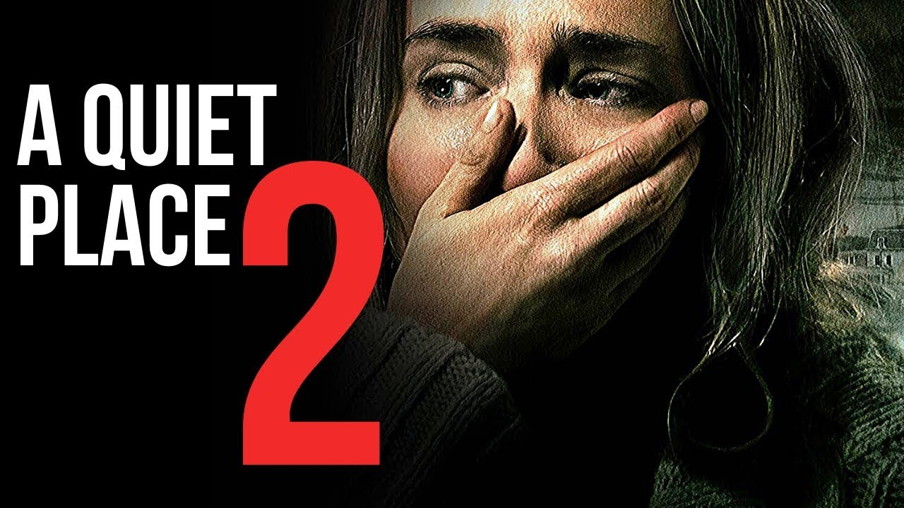 """En """"A Quiet Place 2"""" veremos a una Emily Blunt decidida a dar la batalla contra el mal"""