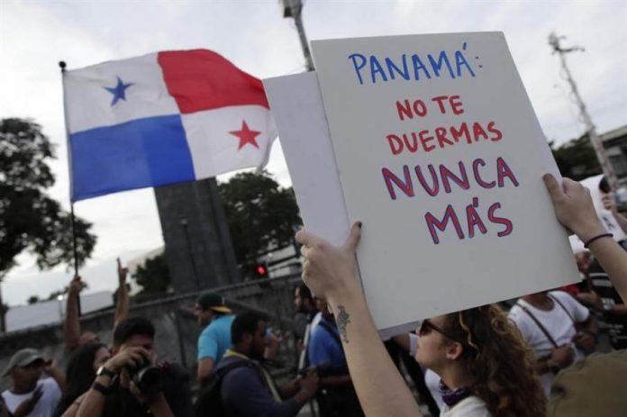 Panama: la réforme constitutionnelle qui vise à imposer la droite au profit de l'entreprenariat