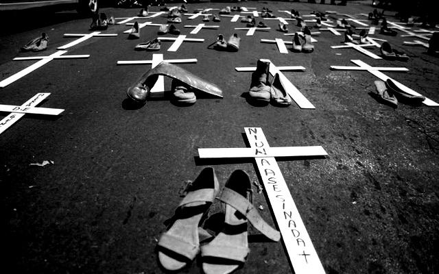 Femicidios en Nicaragua: 630 víctimas en una década