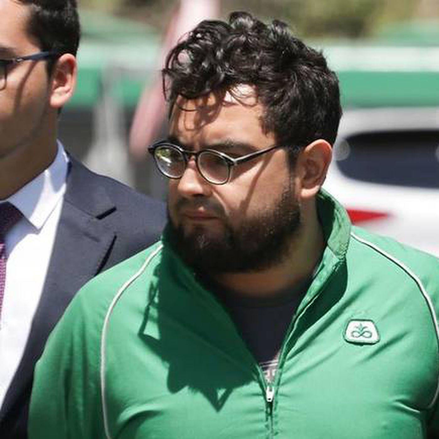 «Es espantoso que te arrebaten la libertad de forma tan intempestiva»: Profesor Roberto Campos tras 56 días de cárcel