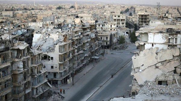 Denuncian que terroristas y miembros de Cascos Blancos preparan falso ataque químico en Siria