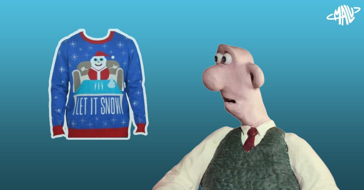 ¿Por qué Colombia quiere demandar a Walmart por un suéter de Santa Claus?