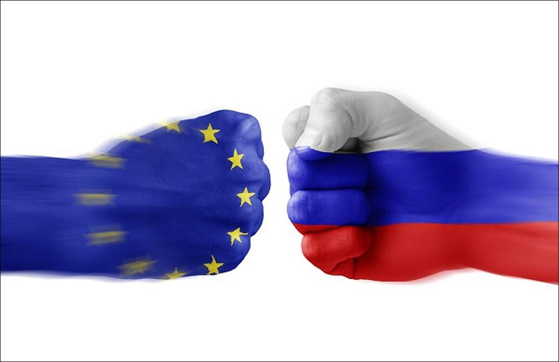 UE extiende hasta el 2022 sanciones económicas contra Rusia