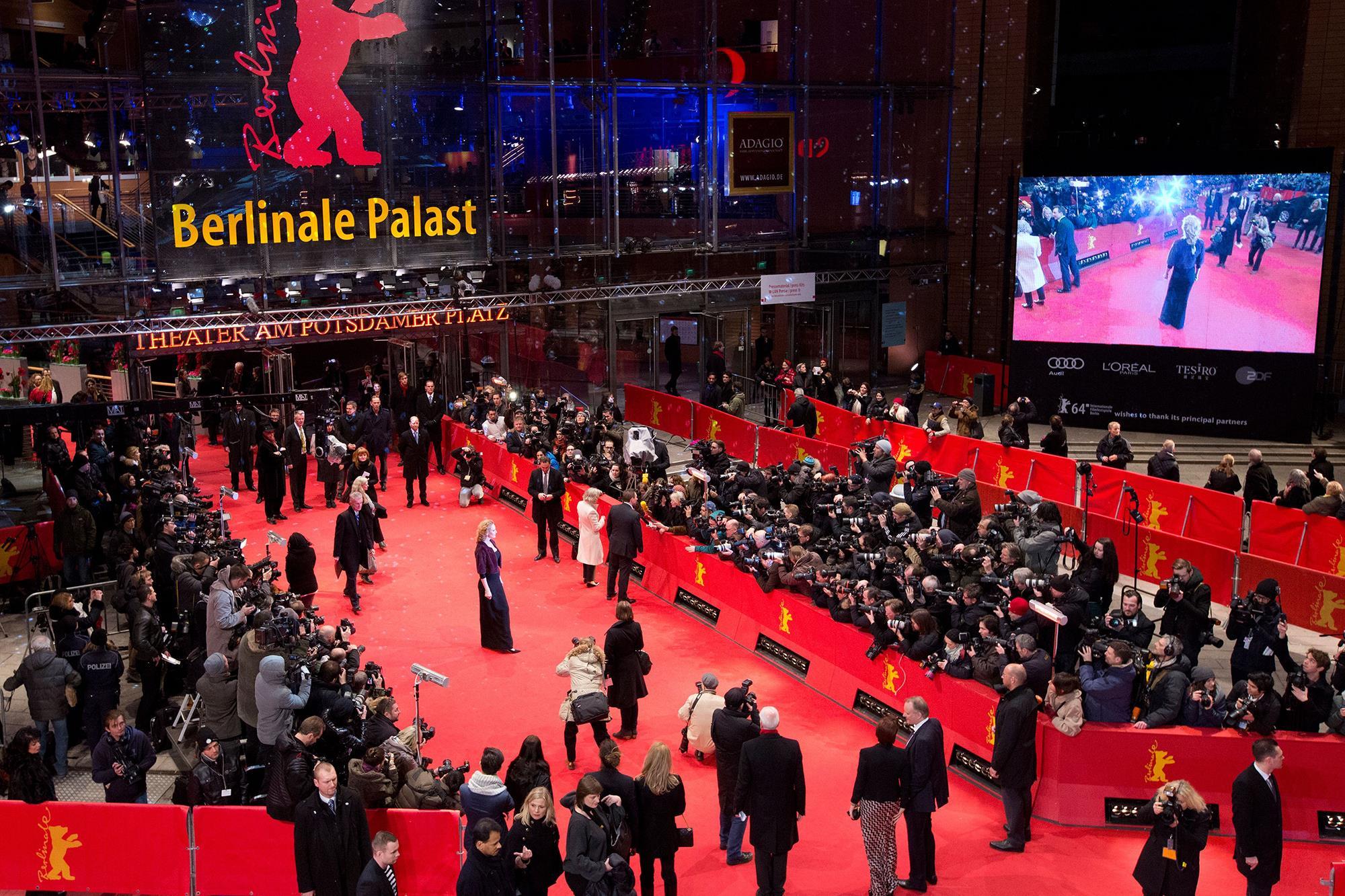 Berlinale 2020: Conozca todos los detalles de la fiesta alemana del cine