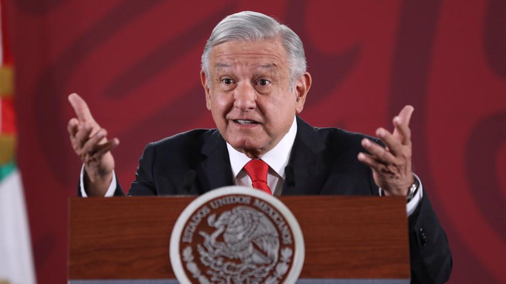 México: Gobernadores opositores anuncian consulta para romper el pacto fiscal con López Obrador