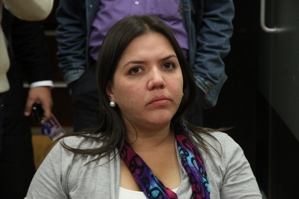 Condenan a un año de prisión a la exvicepresidenta de Ecuador