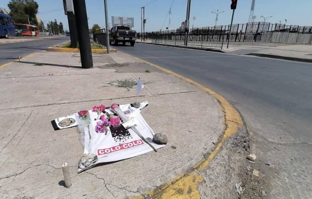 Velatones y protestas a lo largo de Chile se llevaron a cabo en nombre de Jorge Mora