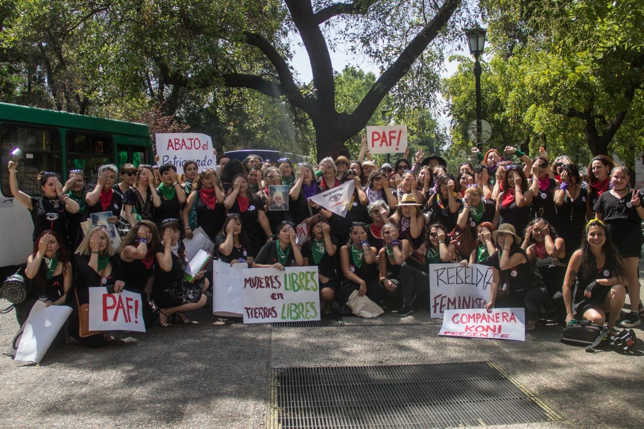 Partido Alternativa Feminista: El nuevo proyecto político inspirado en Las Tesis