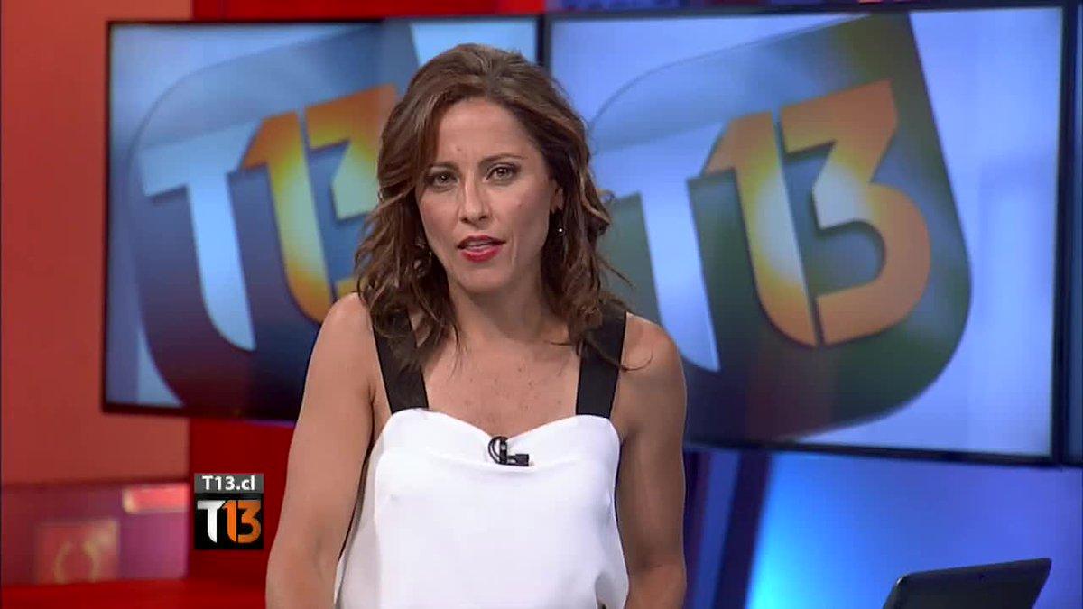 """""""Que se lo diga a la familia de Gustavo Gatica"""": Repudio a Constanza Santa María por acusar """"sobrerreacción"""" ante traumas oculares"""