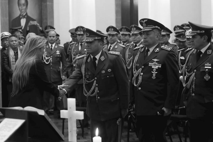 L'attaque des églises néo-impériales contre la politique en Amérique du Sud