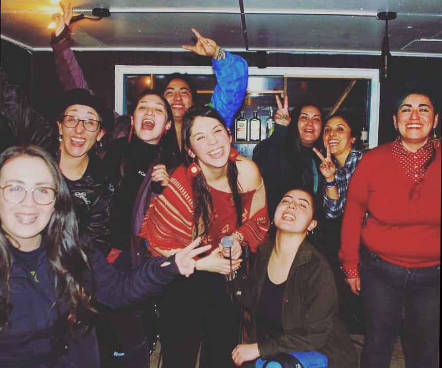 En Aysén se llevará a cabo el 1er Encuentro Regional de Mujeres en la Música