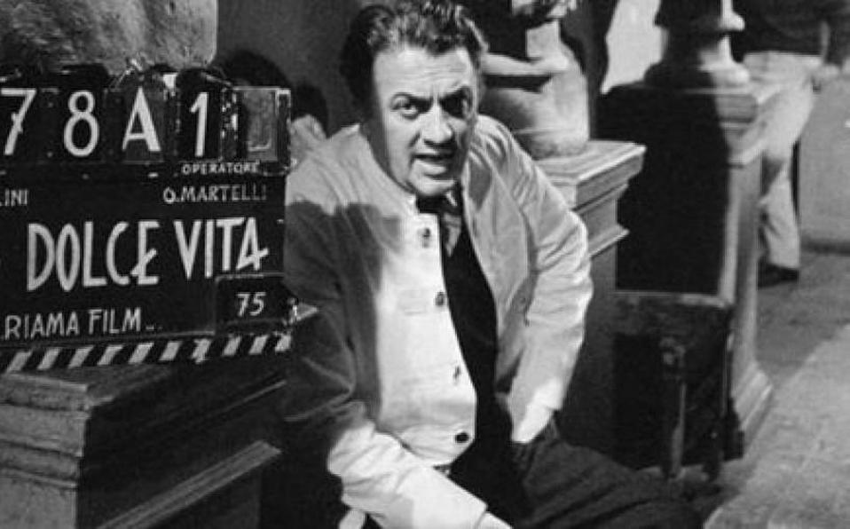Un fantástico museo sin muros revivirá el surrealismo de Federico Fellini