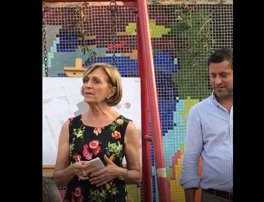 «¡Vieja fascista!»: Funan a alcaldesa Matthei por su silencio frente a brutal represión en Providencia