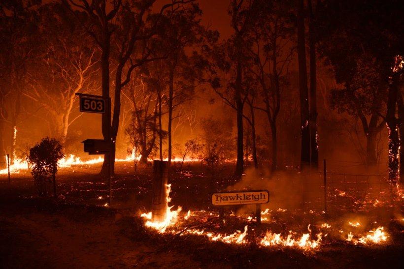 Los graves incendios en Australia no cesan y los fallecidos ascienden a 16