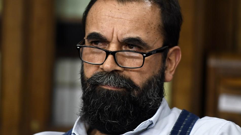 Iquique: Tribunal deja sin efecto orden de detención contra exdiputado Hugo Gutiérrez