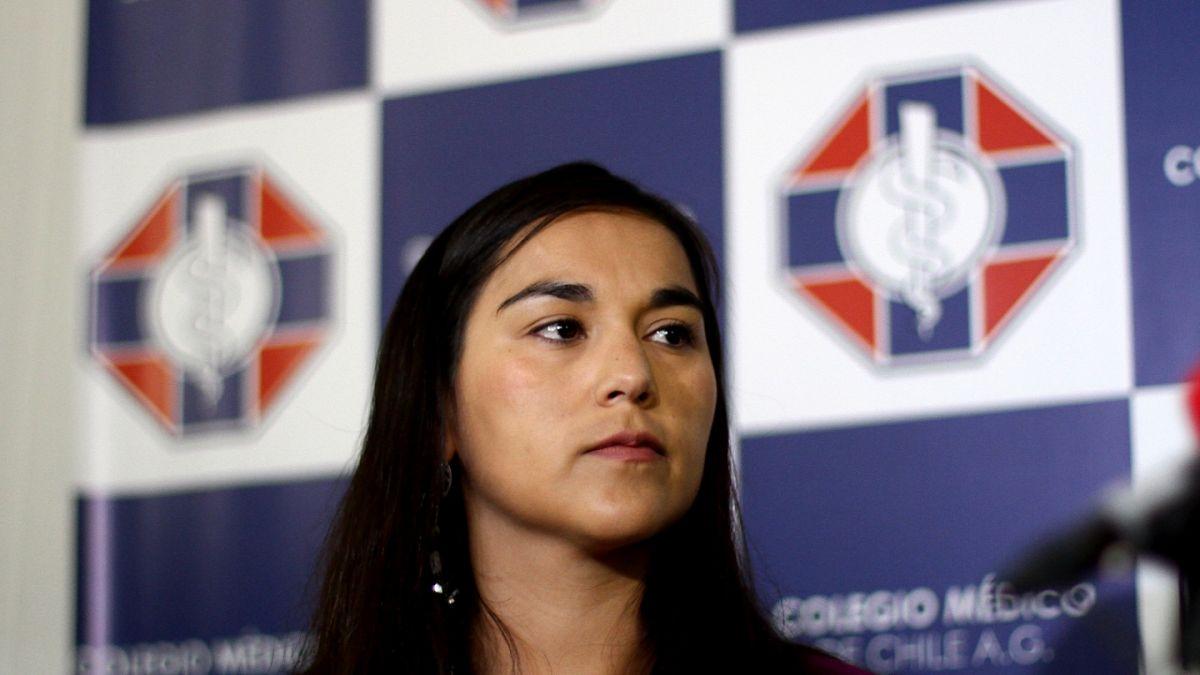 Siches sugiere a Piñera cambiar modelo contra Coronavirus: '¿No será necesario ponernos en el más pesimista de los escenarios?'