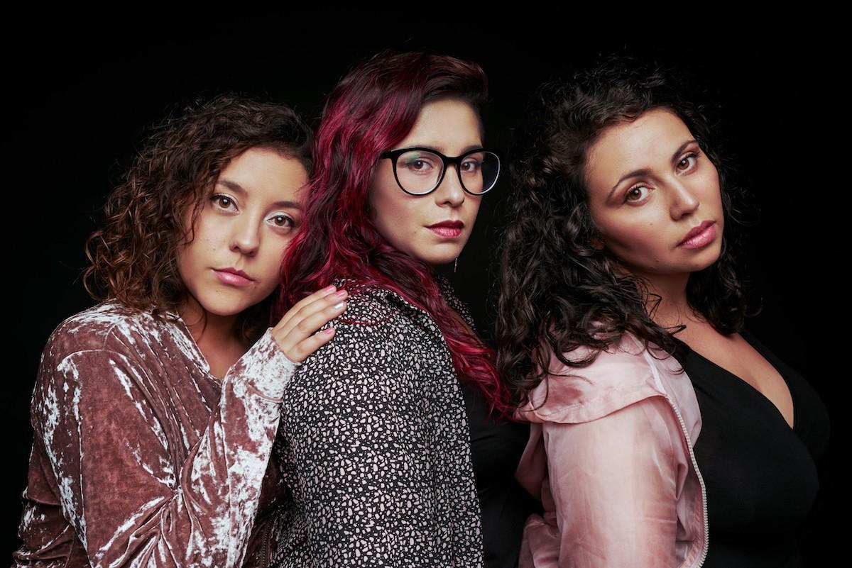 La banda chilena JuanaRosa estrena nuevo sencillo