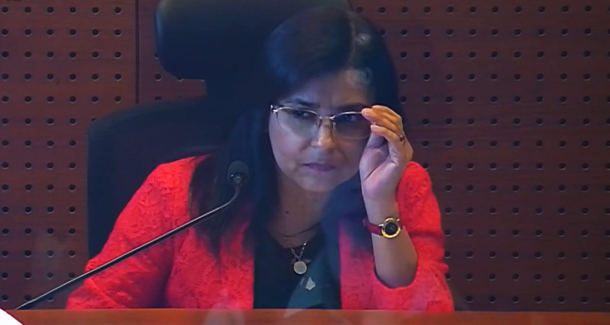 INDH presentará queja disciplinaria contra jueza que dejó libre a carabinero que mató a Jorge Mora