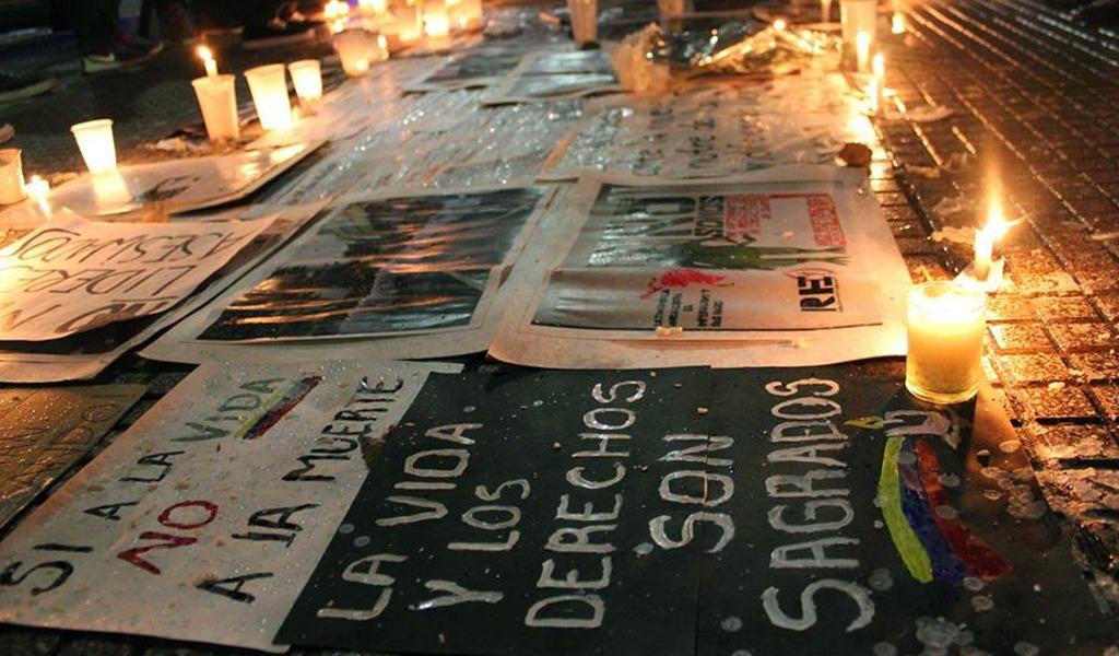 2020 sin tregua: reportan en Colombia asesinato de otro líder social y ya suman 17 solo en enero
