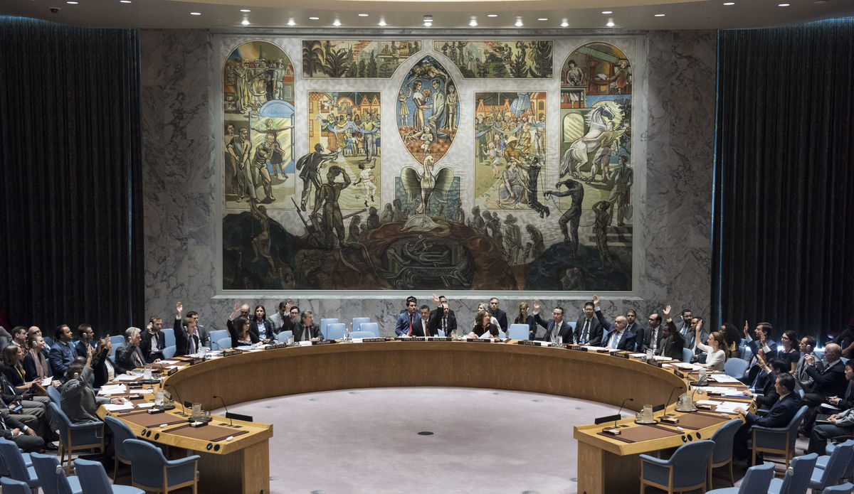 ONU extendió el mandato de su misión de apoyo a la tregua en Yemen