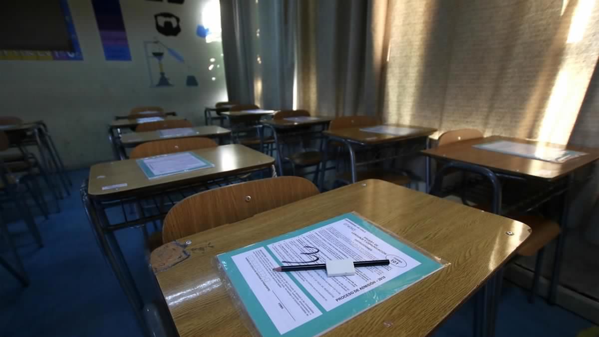 Cambios en puntajes PSU: Postulantes denunciaron modificaciones en los resultados de pruebas no rendidas