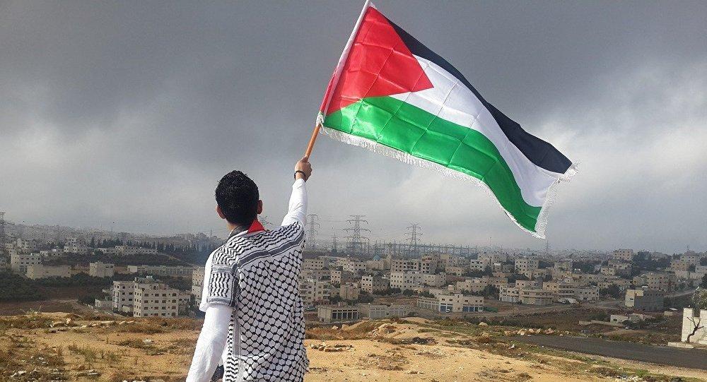 Palestina desmiente declaración de Trump sobre conversaciones por acuerdo del siglo