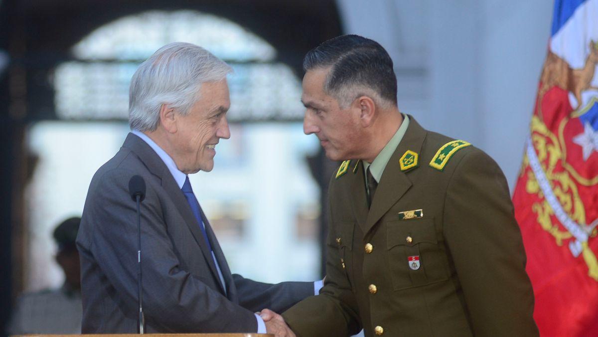 Humanistas exigen que Mario Rozas sea llevado ante la ley: Es un año entero de violaciones sistemáticas a los Derechos Humanos